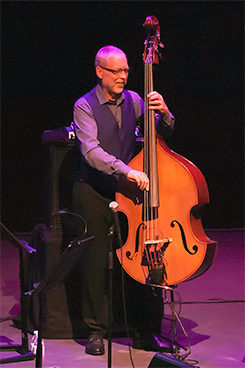 Dave Holland Aziza