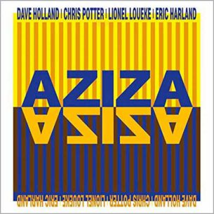Dave Holland - Aziza
