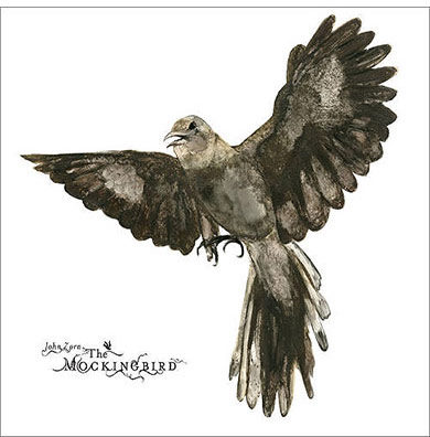 The Mockingbird de John Zorn
