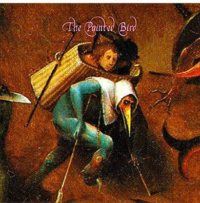 The Painted Bird de John Zorn