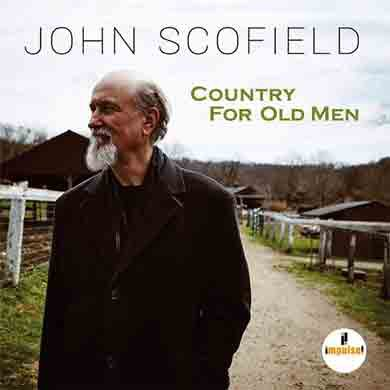 """Country for old men"" de John Scofield."