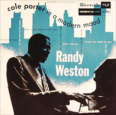 Randy Weston - Cole Porter in a modern mood