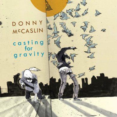 DonnyMcCaslinCasting