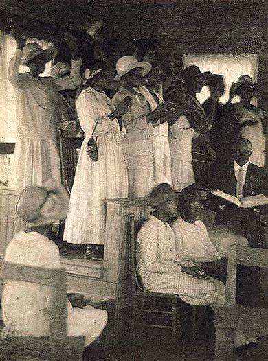 Reverendos predicadores