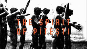 "Trespass Trio ""The Spirit of Pitesti"""