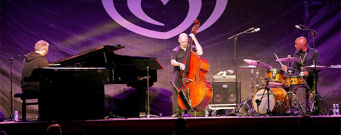San Sebastián 2017 - Uri Caine Trio