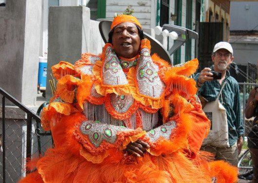 Howard Miller, Gran Jege de los Creole Wild West