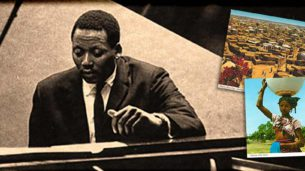 Randy Weston y Nigeria