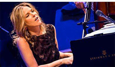 Diana Krall - la mujer en el jazz