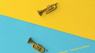 Tom Harrell - Something gold, something blue