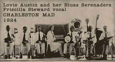 Lovie Austin Orchestra