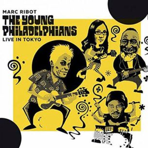 Marc Ribot The Young Philadelphians