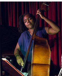 Mimi Jones - la mujer en el jazz