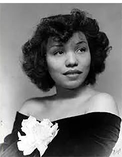 Duke Ellington's sister Ruth Ellington